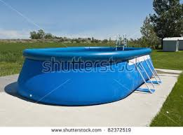 above ground pool stock images royalty free images u0026 vectors