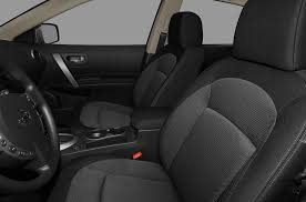 nissan rogue back seat 2014 rogue seats different from cloth to leather nissan forum