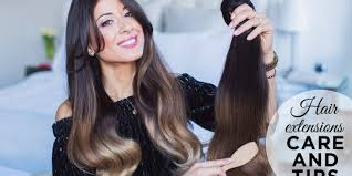 hair extensions aberdeen hair extensions care and tips luxy hair mobile hairdresser