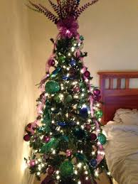 life in the barbie dream house the crazy christmas tree lady