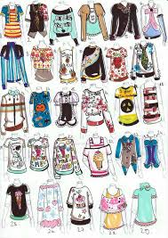 best 25 manga clothes ideas on pinterest drawing clothes