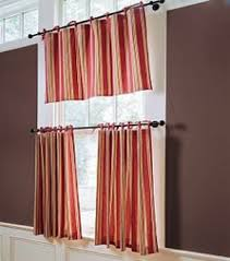 kitchen cafe curtains ideas cafe curtains for kitchen window treatments theme