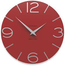 horloge de cuisine design horloge murale cuisine design collection et horloge cuisine design