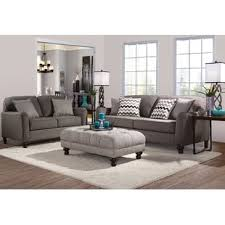 gray living room sets oversized living room sets wayfair