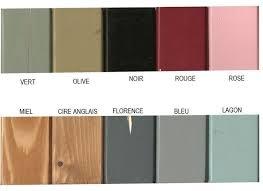 couleur de meuble de cuisine nuancier 2