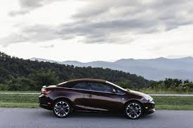 top colors 2017 2018 buick cascada gets new colors and tops gm authority