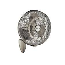 wall mounted rotating fan lighting front wall mounted oscillating fans in fan with light plan