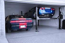 car lifts archives garage living blog 4 post car lift 2