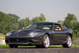 ferrari superamerica 2005 ferrari 575 superamerica full hd wallpaper and background