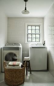 Inexpensive Cabinets For Laundry Room by Laundry Blue Glass Mudroom Tiles Airmaxtn