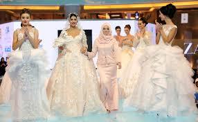 Custom Made Wedding Dresses Custom Made Wedding Dress Designer Galia Fahddanat Al Afrah