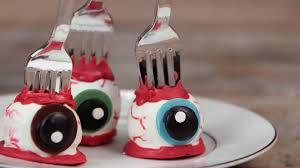how to make eyeball cake balls southern living