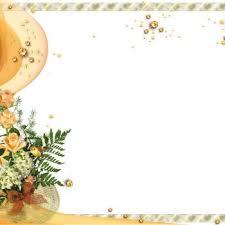 wedding invitations background backgrounds frame wedding invitation background nationtrendz