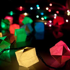 Cube Lights 129 Best Gift Boxes Origami Cubes Images On Pinterest Gift