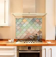 pastel tiles splashback aurello
