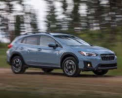 subaru sports car 2018 5 new cars worth the upgrade in july carsdirect