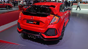 Honda Civic Type R Horsepower Honda Civic Type R Vs The Competition How Does It Compare On Price