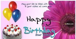 75 beautiful birthday wishes images for best friend u2013 birthday