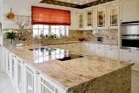 kitchen design white cabinets granite white cabinets with brown granite countertops ideas hackrea