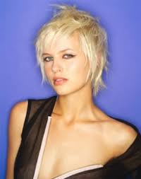 short layered very choppy hairstyles graduated bob hairstyles choppy haircuts give a trendy and