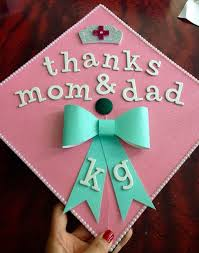 nursing graduation cap 50 amazing graduation cap decoration ideas