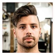 clean cut haircuts for men plus cool hairstyles for men with round