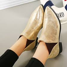 womens flat ankle boots nz s shoes nz flat heel bootie boots casual silver gold buy