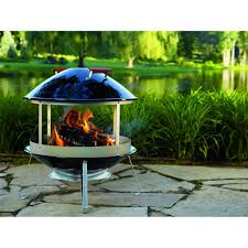 Weber Firepit Best Of Weber Pit 2726 Weber Wood Burning Fireplace Pit