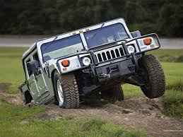 hummer hummer gm authority