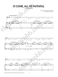 four christmas carols easy clarinet arrangements by heather hammond