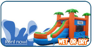 bounce house rentals houston portland bounce house and rentals home page bouncin bins