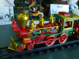 video for children toy trains santa u0027s christmas party train for