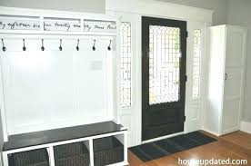 Entryway Storage Bench With Coat Rack Entryway Storage Bench With Coat Rack Entryway Storage Bench With