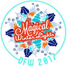 magic winter lights dallas magical winter lights lone star park holiday holiday lights