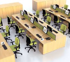 open office desk dividers home office design layout roomsketcher open furniture layouts