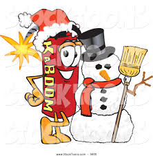 royalty free frosty the snowman stock cartoon designs