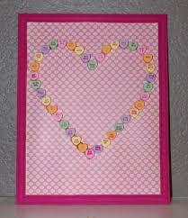 kids craft conversation heart art happiness is homemade