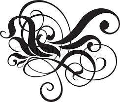 design clipart fancy scroll design clipart free clip art images scrollwork