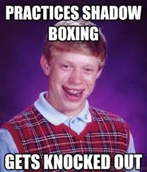 funny boxing memes photo wishmeme