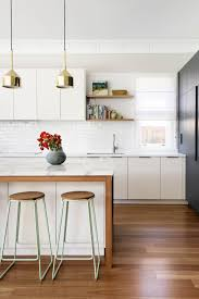 kitchens that get pendant lights right photography by thomas