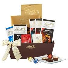 hot chocolate gift basket food gifts gift baskets target