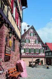 Bad Teinach Von Oberhaugstett Nach Bad Teinach Urlaubsland Baden Württemberg