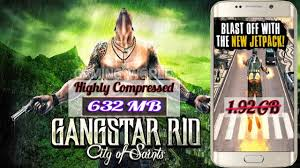 free gangstar city of saints apk gangstar city of saints highly compressed apk data free