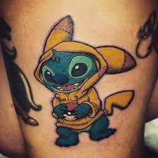 pikachu tattoo idea tattoo ideas pinterest pikachu tattoo