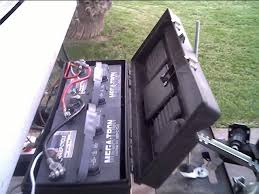 state of charge your camper rv may be killing your battery bank