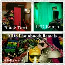 mds photobooth rentals photo booth rentals hesperia ca