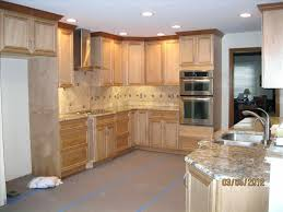 staining kitchen cabinets without sanding can i paint kitchen cabinets without sanding them gray stained