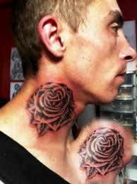 61 beautiful rose tattoos