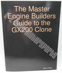 ezbore net engine building manual for gx200 honda clone engines