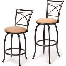 Wooden Swivel Bar Stool Furniture Metal Swivel Barstools Bar Stools Brass Barstool And